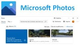 5 bonnes raisons de gérer vos photos avec Microsoft Photos