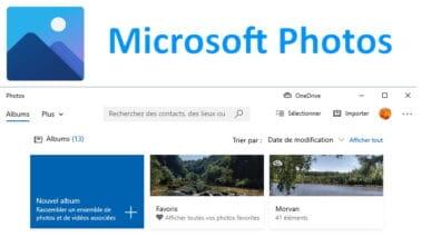 Read more about the article 5 bonnes raisons de gérer vos photos avec Microsoft Photos