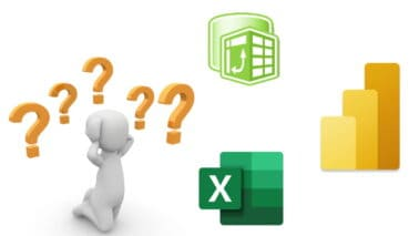 Read more about the article Power BI Desktop vs Excel + Power Pivot : comment choisir ?