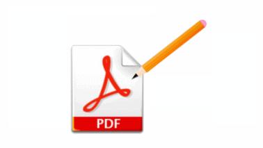 Read more about the article Comment modifier un PDF ?