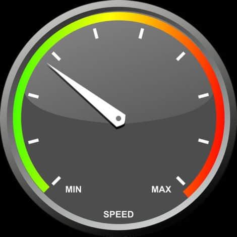 adapter la vitesse